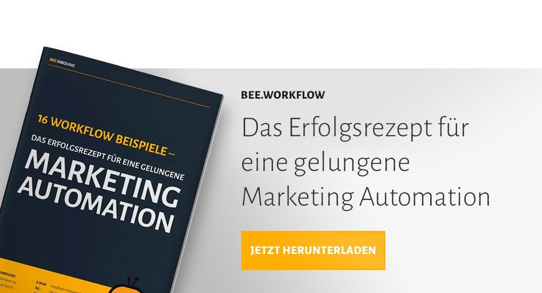 eBook Marketing Automation herunterladen