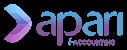 Case: Apari Logo