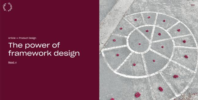 Blog Post Webdesign Trends 2020-2