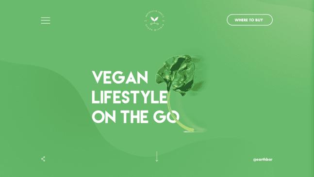 Blog Post Webdesign Trends 2020