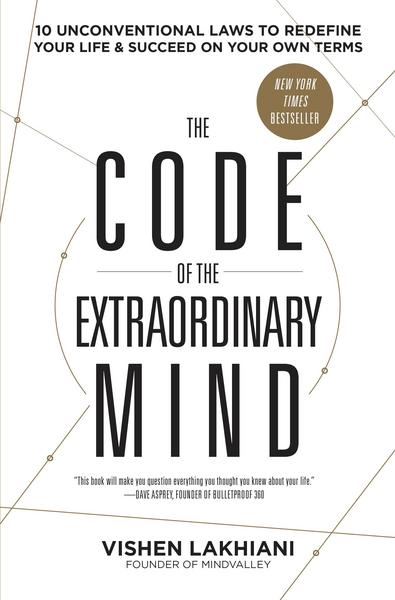The Code of Extraordinary Mind