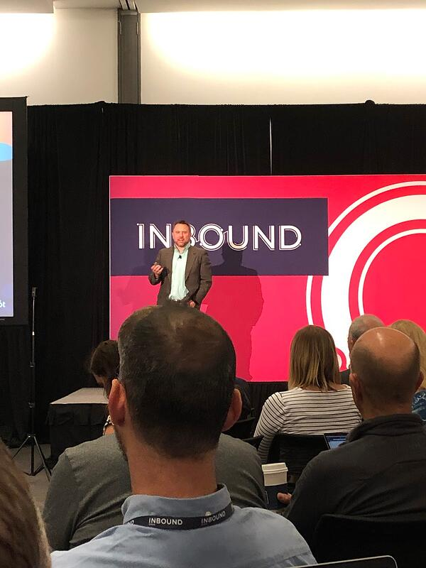 Marketing Hub Product Feature: The Evolution of Inbound and Why Every Interaction Matters