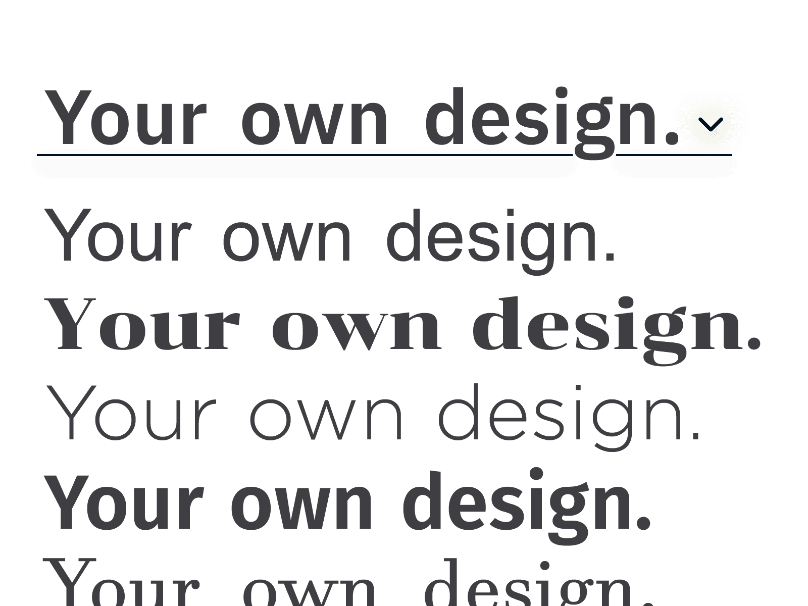 beetheme your own design